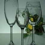 Maturitní sklenička