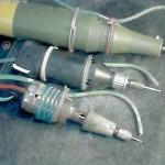 Rytecké nástroje